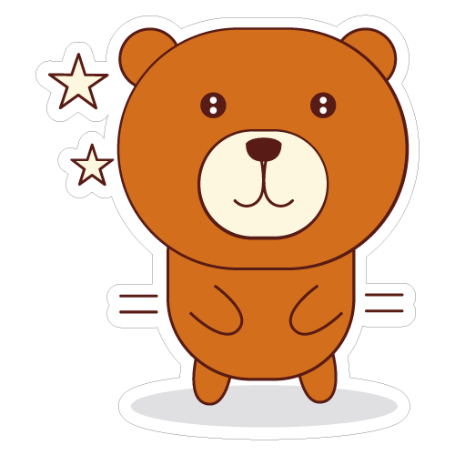Urso Fofinho