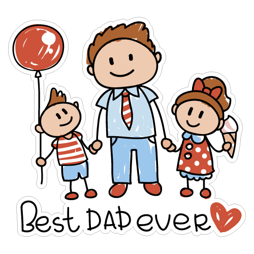 Bet Dad Ever